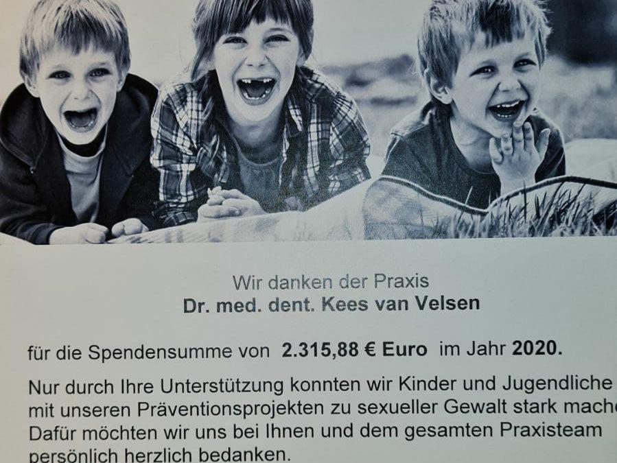 proFamilia - Zahnarztpraxis Jan Vijfvinkel