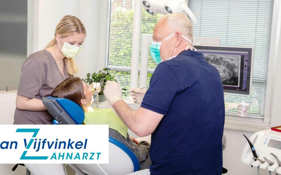 Azubi Zahnmedizinische Fachangestellte gesucht